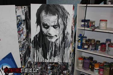 Joker (In Progress) Update 2