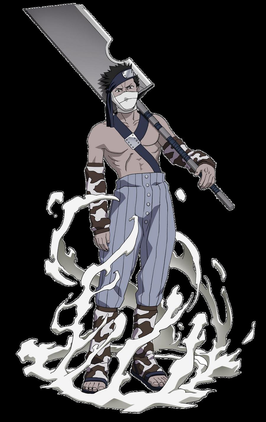 RWBY vs Naruto Squad - Battles - Comic Vine Zabuza Vs Hidan
