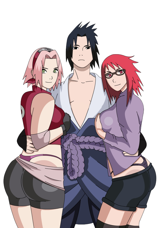 gangbang hart sakura fickt sasuke