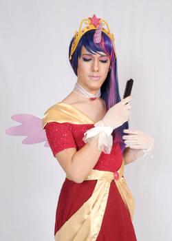 Princess Twilight Sparkle 03 - AnimeNEXT 2013
