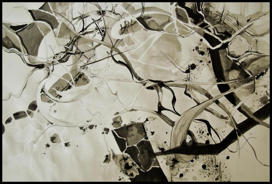 branches by AnnaEPuiu