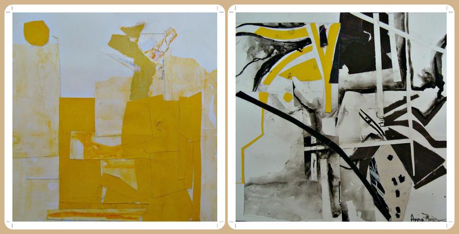 Collage by AnnaEPuiu