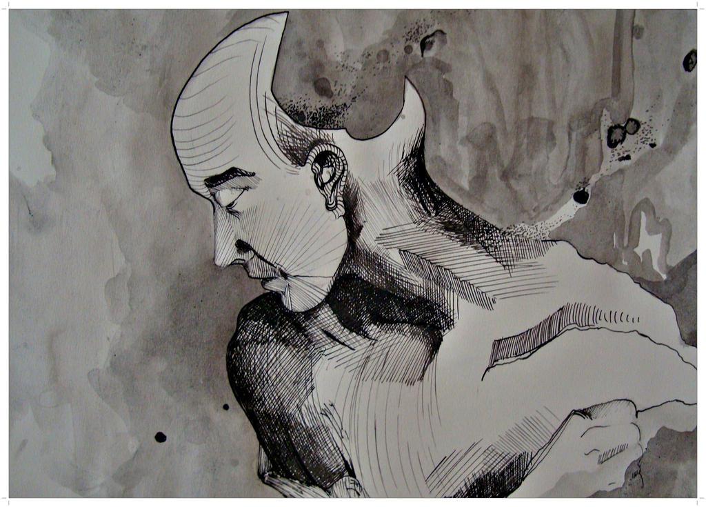 Immortal by AnnaEPuiu