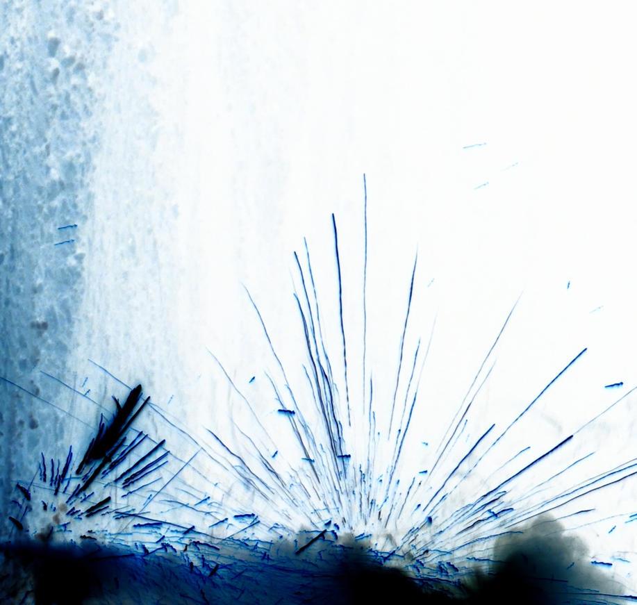 blue texture by AnnaEPuiu