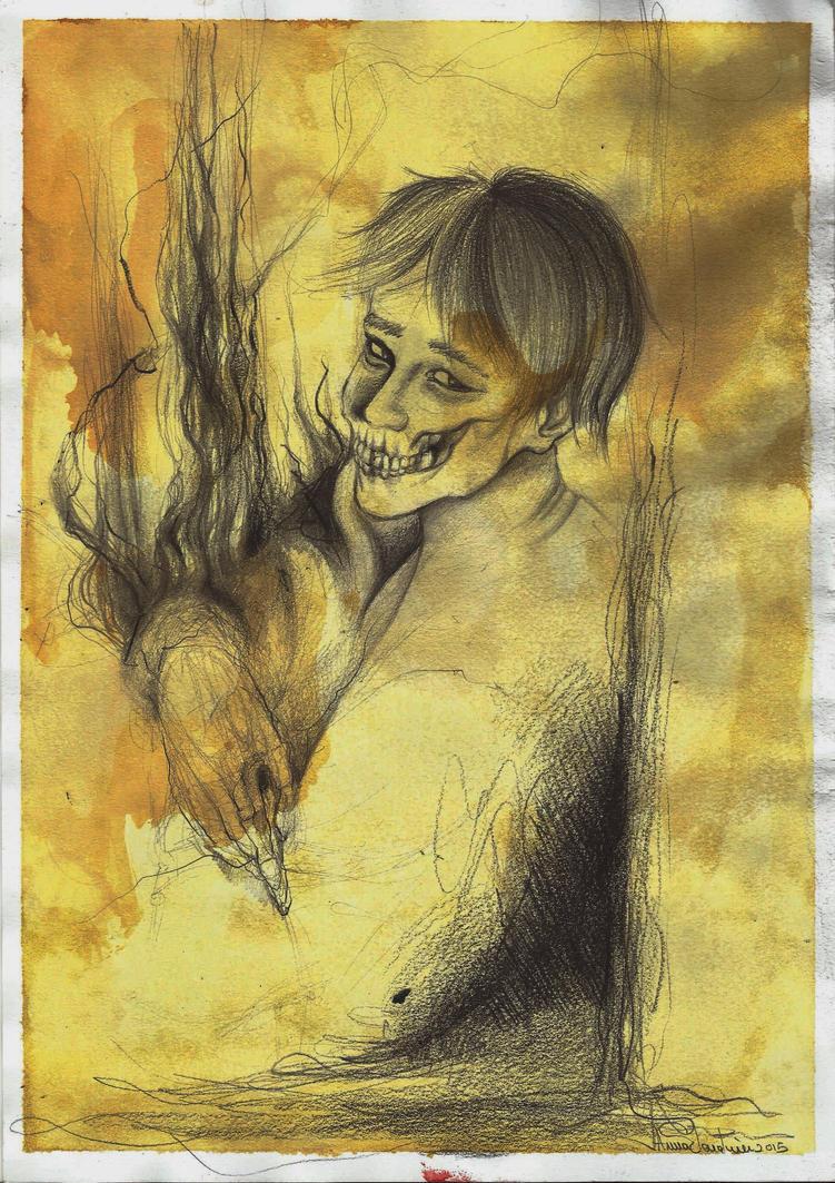 In death by AnnaEPuiu