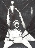 A Phobia by CamishCD