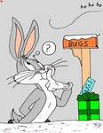 Bugs Bunny Christmas