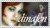 Stamp for dinajen by StampsbyJen