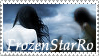 Stamp for FrozenStarRo by StampsbyJen