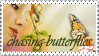 Stamp for chasing-butterflies by StampsbyJen