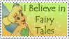 I Believe in Fairy Tales by StampsbyJen