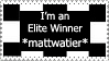Stamp for mattwatier by StampsbyJen