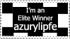 Stamp for azurylipfe by StampsbyJen