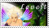 Loveit's Stamp by StampsbyJen