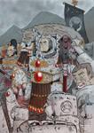 WH40K: Horus Lupercal Triumph