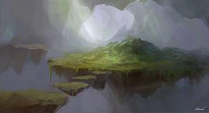 Concept-Breezy Cave