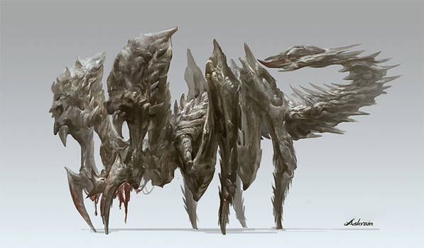Concept-Scorpion