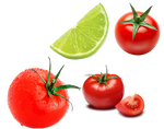 Tomatos Lemon