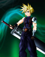 Cloud Complete by MKRUdesign