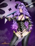 Camilla complete