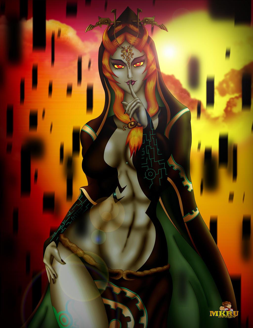 Midna Comics favourites by TripleSX on DeviantArt
