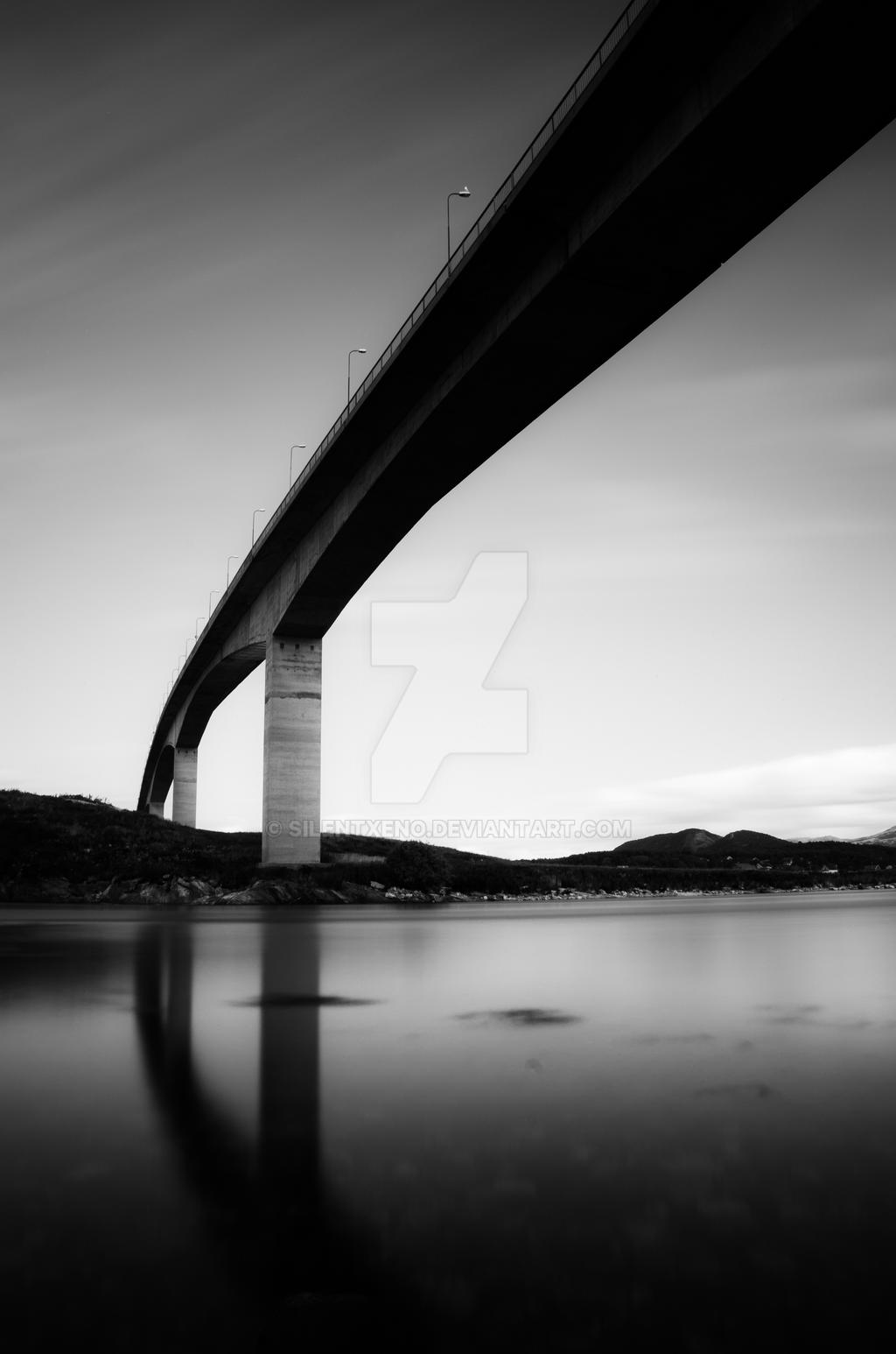 The Bridge by SilentXeno