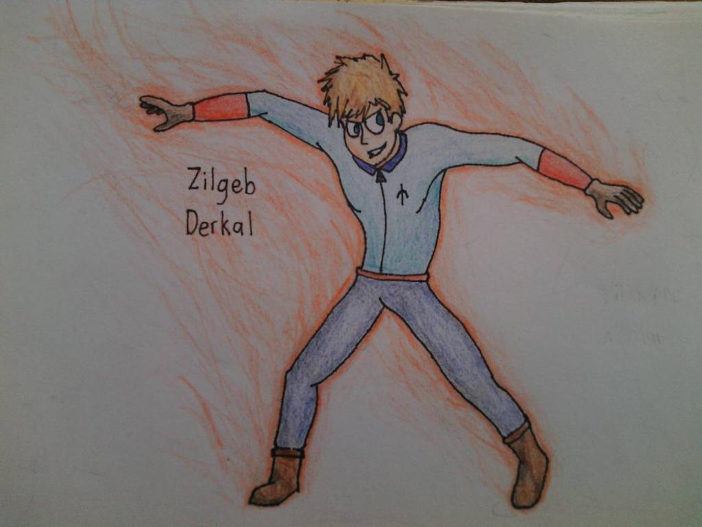 Zilgeb Derkal 2 by Terumee