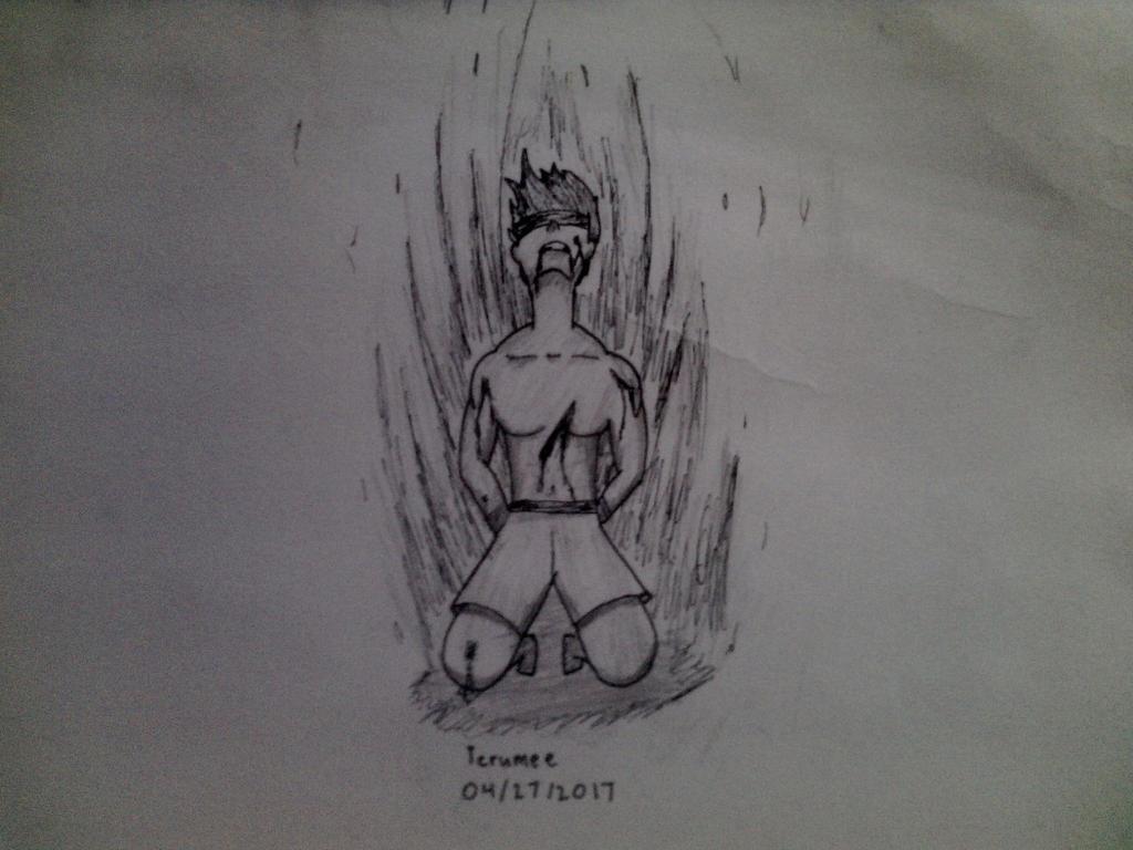 Suffer by Terumee