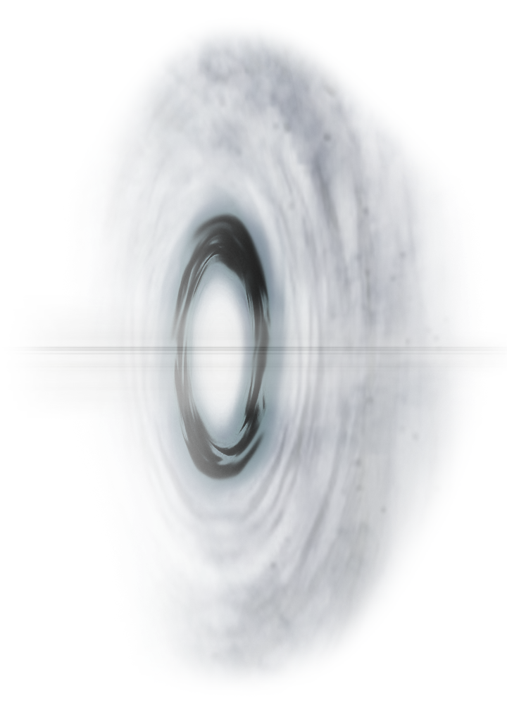 White Hole by talofaman