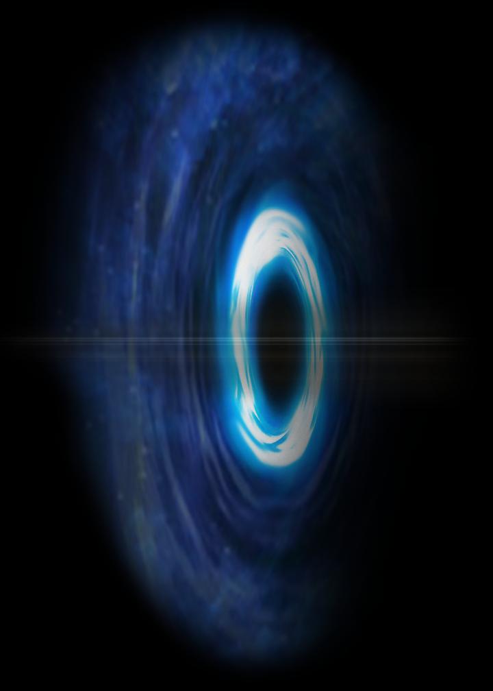 Black Hole by talofaman