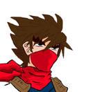 Strider Hiryu!