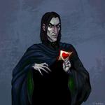 Severus's Valentine