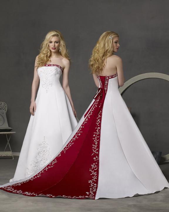 my wedding dress by arwin-urban on DeviantArt