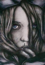 Violet (finished)