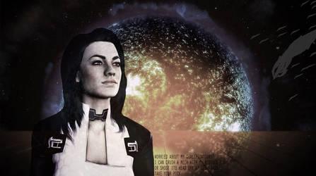 Miranda + Illusive Star by lucylucycoles