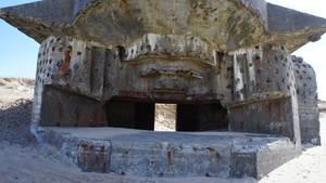 German bunkers Denmark 5-14 by piaglud