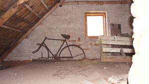 Abandoned. Voulundgaard Denmark 2 by piaglud