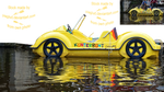 water car by piaglud