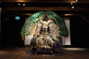 Big dress by piaglud