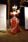 Lady Denmark dress by piaglud