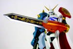 Omegamon/Omnimon All Delete