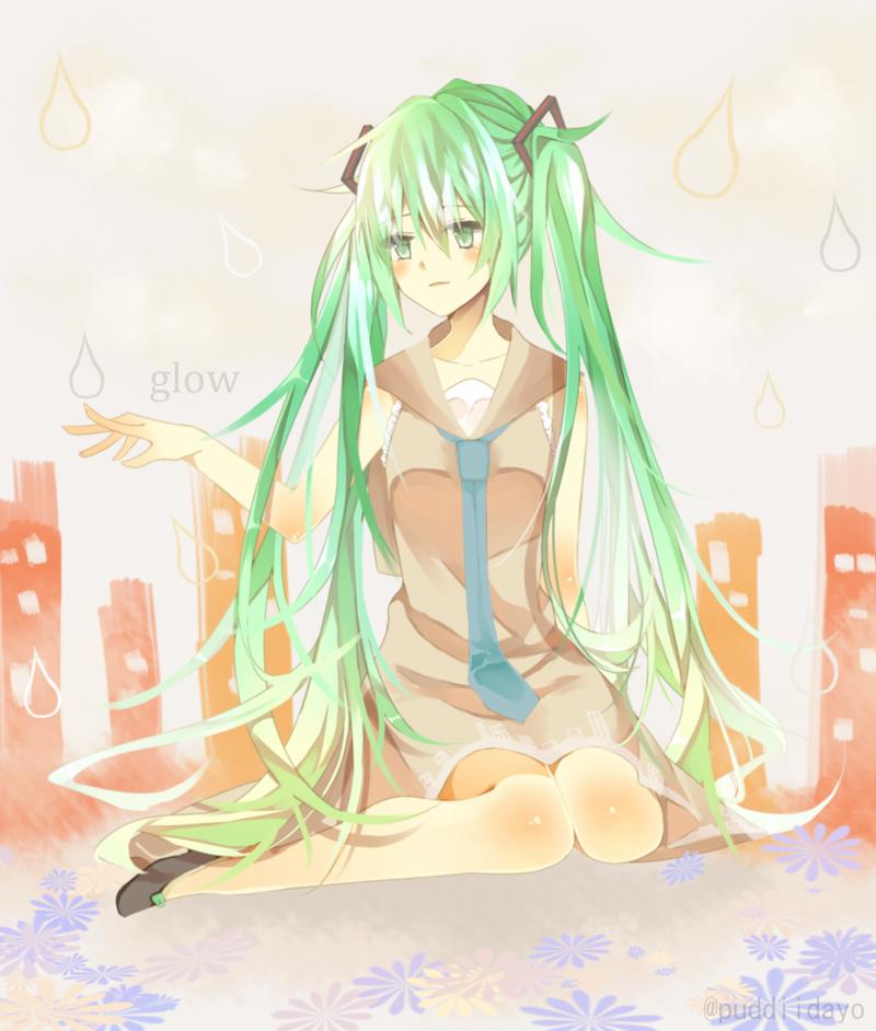 glow by oishiipuddii