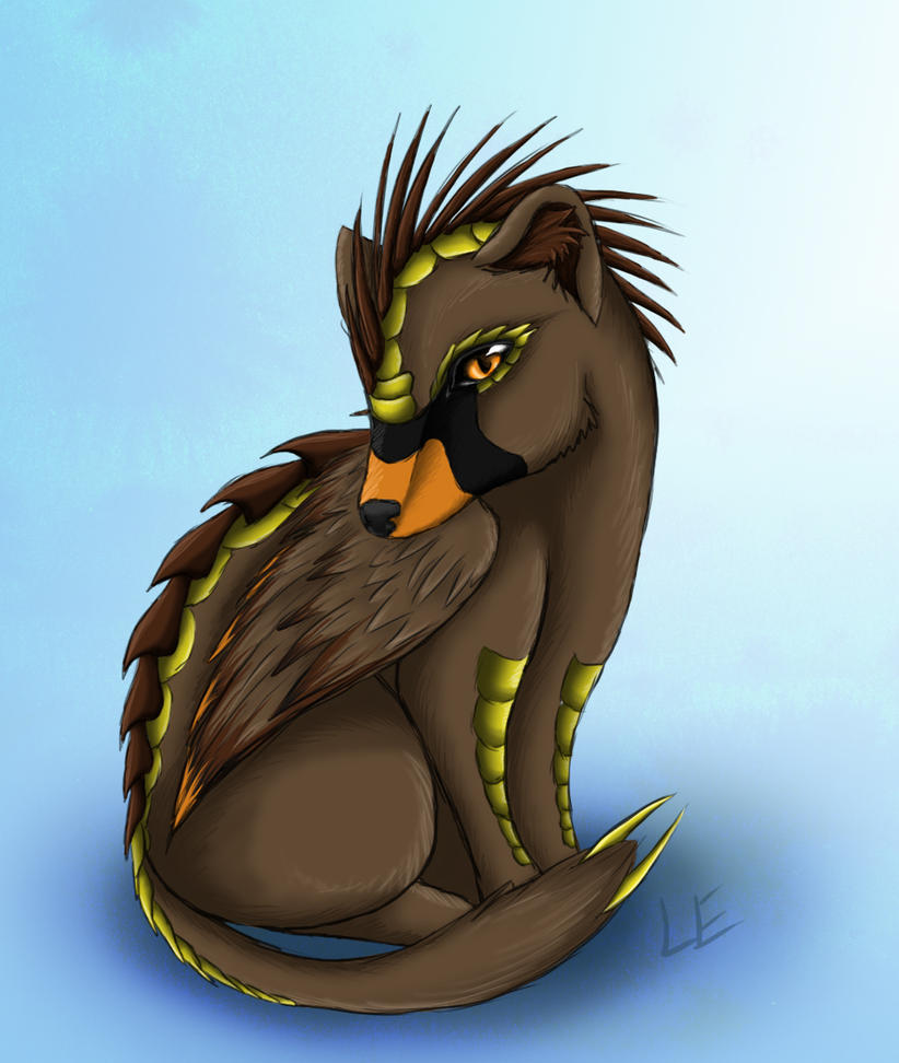 Gaffey Patches Cute_creature__by_ladyhorse-d4rpy5t