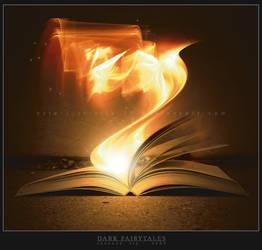 Dark Fairytales by trinity-77