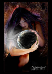 Mother Earth by trinity-77