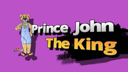smash Prince John