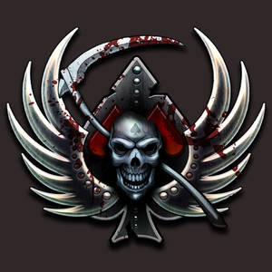 Gow: Judgment - Reaper medal