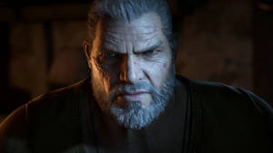 Gears of War 4: Screen #10 Gameplay / E3 Xbox One