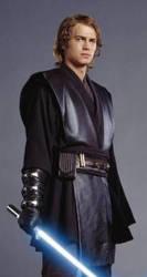 Skywalker by FlameWingphoenix