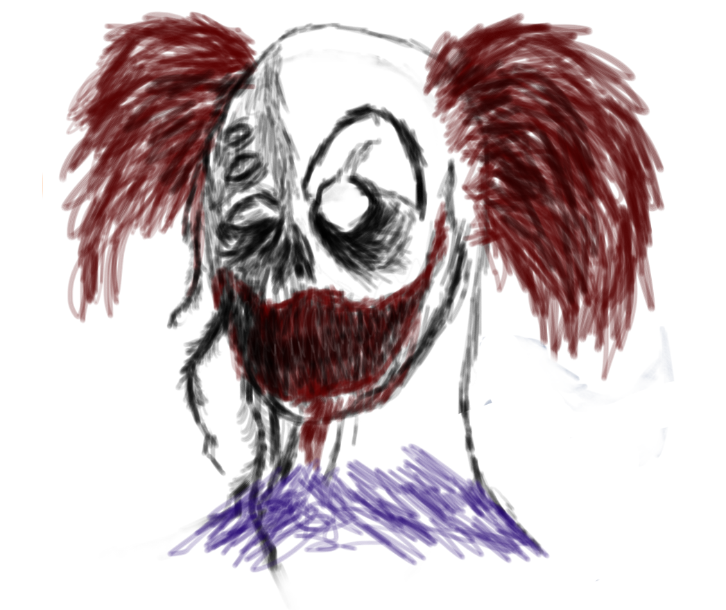 pennywise the dancing clown by derry93 on pennywise by derry93